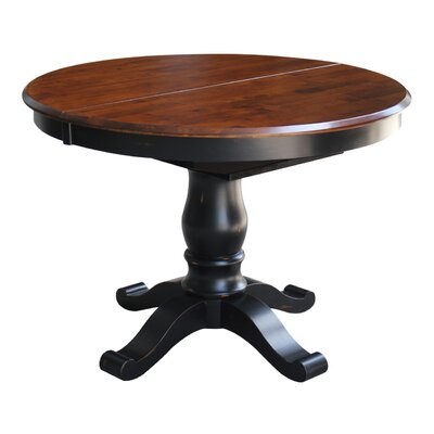 Nelle Butterfly Leaf Dining Table