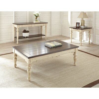 Anita Coffee Table Set