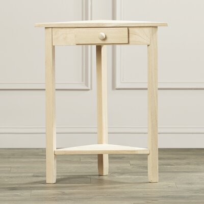 Imogene Corner Side Table
