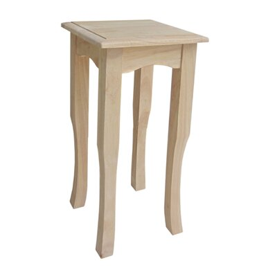 Toby Square End Table