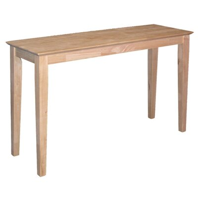 Imogene Console Table