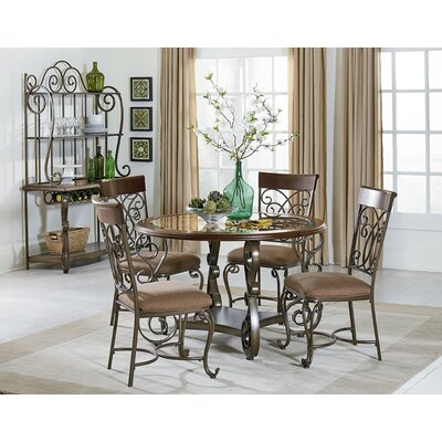 Goldenrod Dining Table