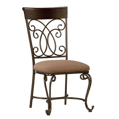 Goldenrod Side Chair (Set of 2)