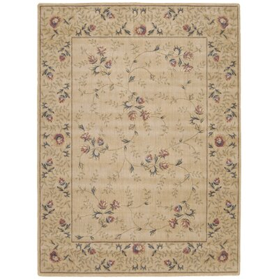 Sharon Brown Area Rug Rug Size: Runner 2 x 59