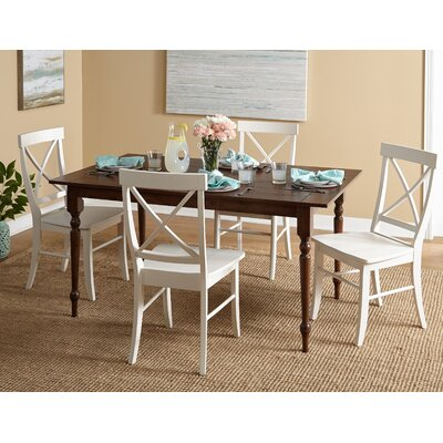 Deville 5 Piece Dining Set