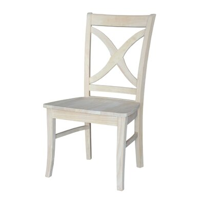Claudine Side Chair