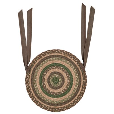 Vernonburg Jute Chair Pad