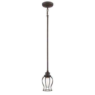 Frida 1-Light Mini Pendant
