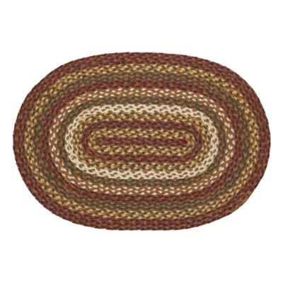 Annabelle Area Rug Rug Size: Oval 5 x 8