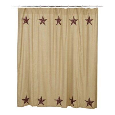 Juliana Cotton Shower Curtain
