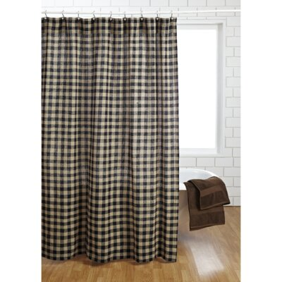 Heidi Cotton Shower Curtain