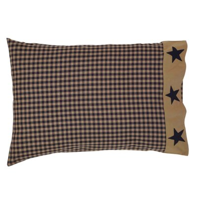 Timbrell Pillow Case