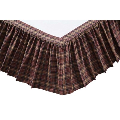 Lydia Bed Skirt Size: Twin