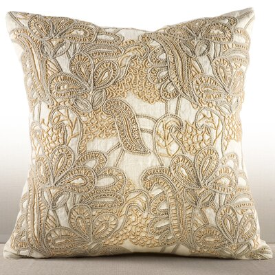 Adairsville Cotton Throw Pillow