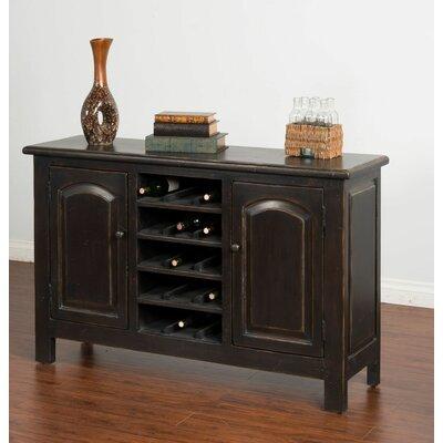 Berthold Bar Cabinet