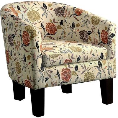 Brookhill Barrel Chair