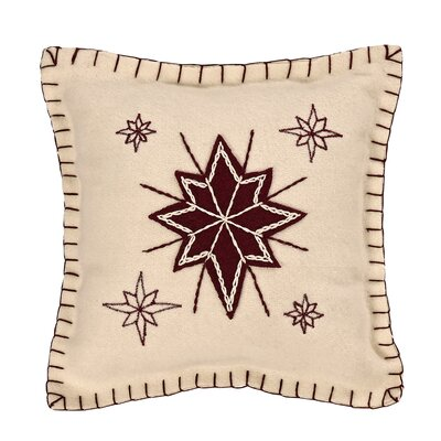 Newburg Throw Pillow
