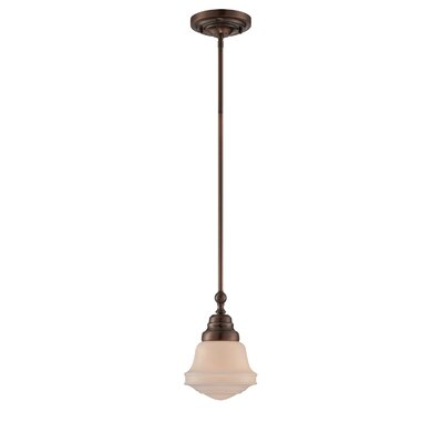 Bernice 1-Light Mini Pendant