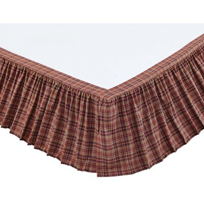 Beth Bed Skirt Size: Queen