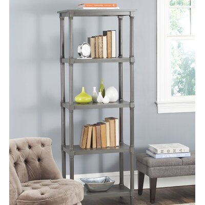 Roberts Sheft 67 Etagere Bookcase