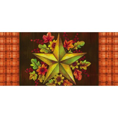 Villebois Sassafras Switch Mat