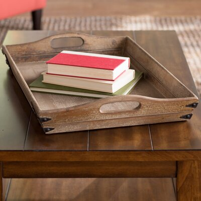 Amalia Rectangular Serving Tray