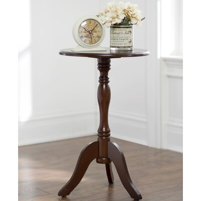 Fay End Table Finish: Aged Cherry