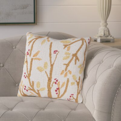 Allentown Throw Pillow