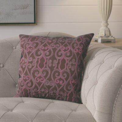 Blytheswood Throw Pillow