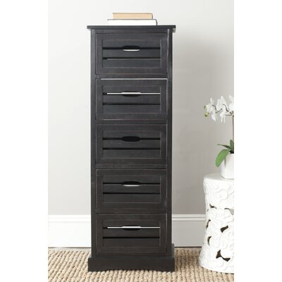 Maeline 5 Drawer Chest