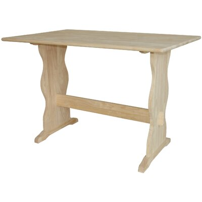 Agatha Dining Table with Trestle Leg