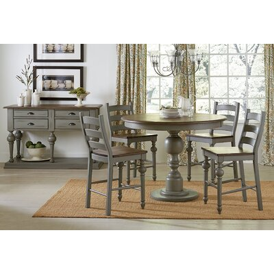 Serpentaire Dining Table