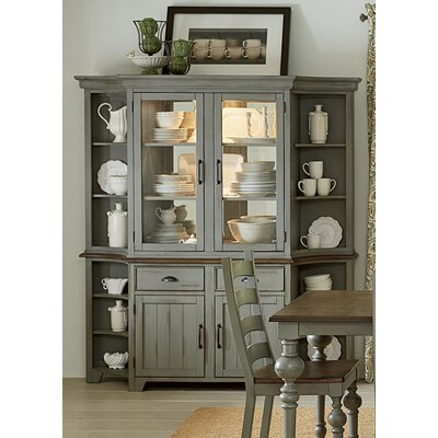 Serpentaire China Cabinet