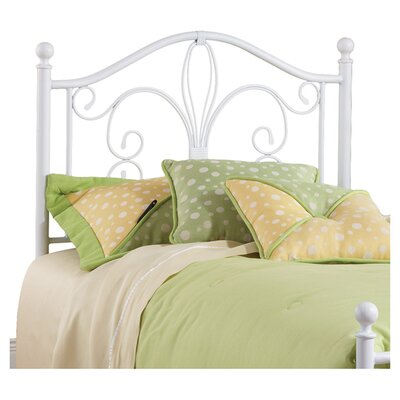 Antonia Open-Frame Headboard Size: King