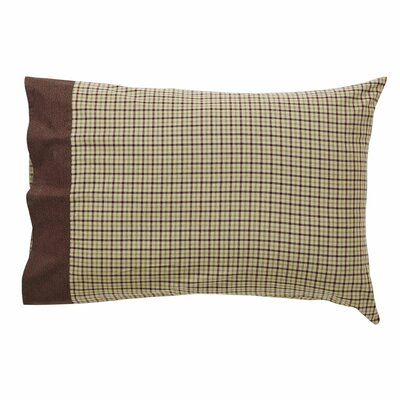 Vernonburg Pillow Case