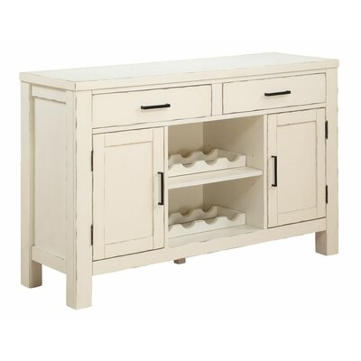 Eloise Sideboard Color: Linen