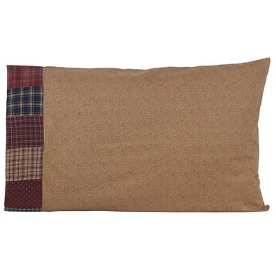 August Grove Lorena Pillow Case