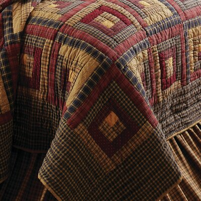Lorena Butte Quilt Size: Luxury King