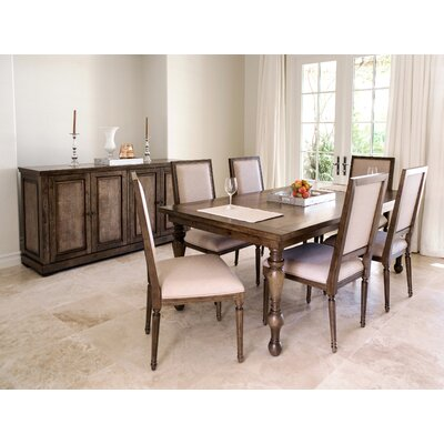 Sainte-Rose 8 Piece Dining Set