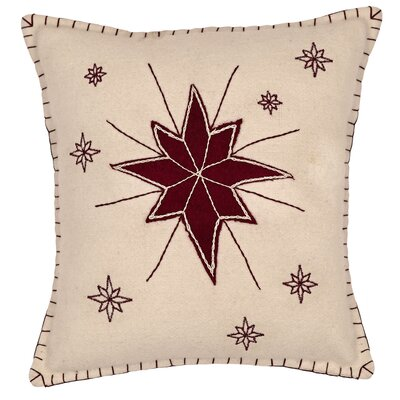 Leandro Throw Pillow