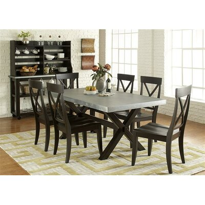 Gardner 7 Piece Dining Set
