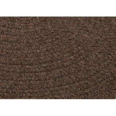 Navarrette Brown Area Rug Rug Size: Runner 2 x 8