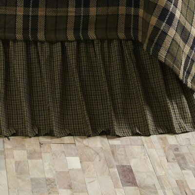 Annabelle Bed Skirt Size: King