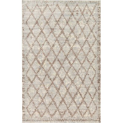 Karlee Gray Area Rug