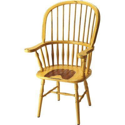 Virginia Solid Wood Dining Chair