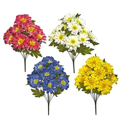 Zinnia Flower (Set of 12) ATGR8942 34538669
