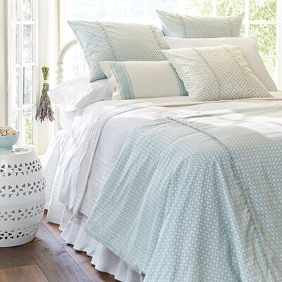 Clare Duvet Cover Size: Queen