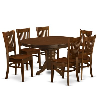 Aimee 7 Piece Dining Set