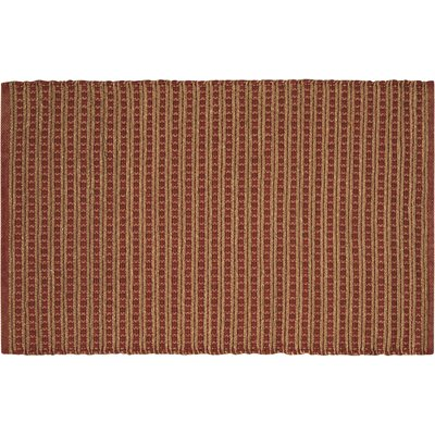 Clarisse Doormat Rug Size: 2 x 3