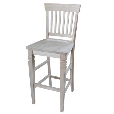 Laurier 30 inch Bar Stool